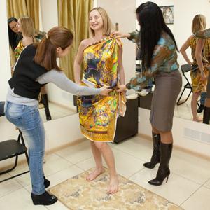 Ателье по пошиву одежды Саяногорска