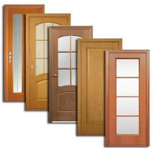 Двери, дверные блоки Саяногорска
