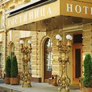 Гостиницы Саяногорска