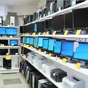 Компьютерные магазины Саяногорска