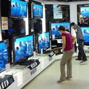 Магазины электроники Саяногорска