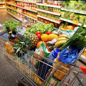 Магазины продуктов Саяногорска