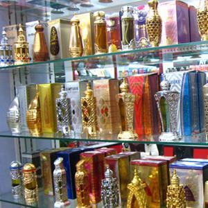 Парфюмерные магазины Саяногорска