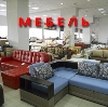 Магазины мебели в Саяногорске