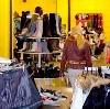 Магазины одежды и обуви в Саяногорске