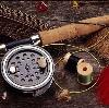 Охотничьи и рыболовные магазины в Саяногорске