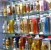 Парфюмерные магазины в Саяногорске