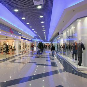 Торговые центры Саяногорска