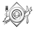 Гостиница Меридиан - иконка «ресторан» в Саяногорске